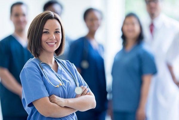 Curso de Liderazgo para la Gestora enfermera II: Liderazgo y Trabajo en Equipo